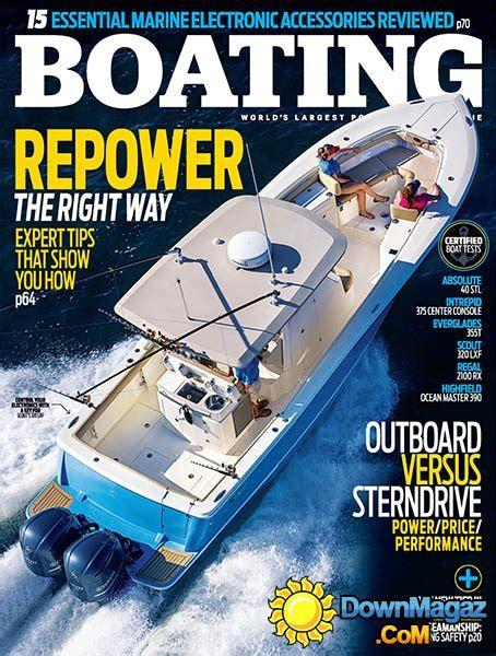 boating magazine uk boating january 2014 187 download pdf magazines
