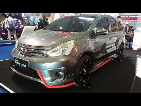 interior grand livina 2018 2018 nissan grand livina new car release date and review
