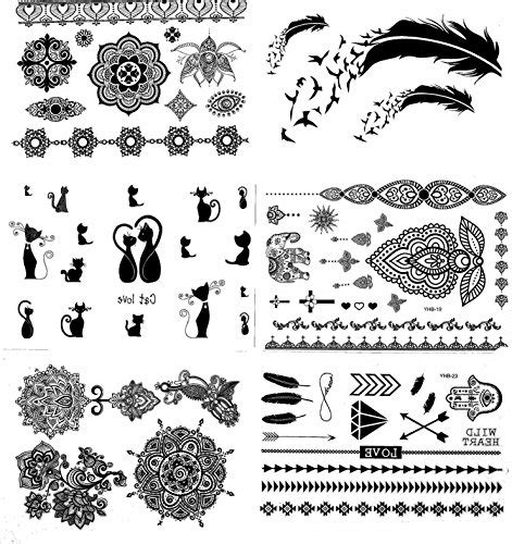 henna tattoo designs joker lotus ideas we how to do it