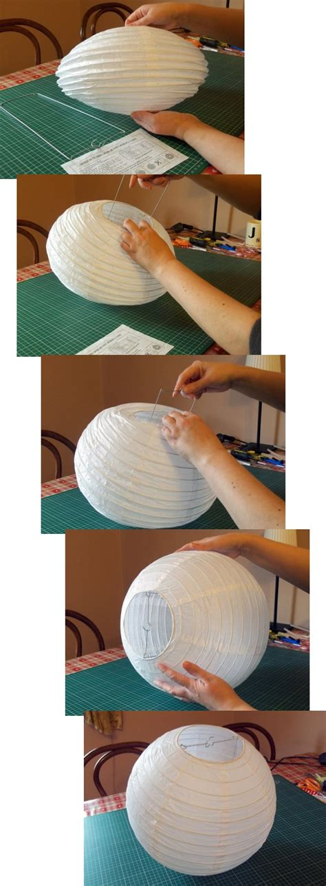 How To Make Things Out Of Paper Step By Step - things to make and do make a fabric pom pom lightshade