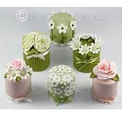 Wedding Cupcakes  Cupcake Decorating 2097752 Weddbook