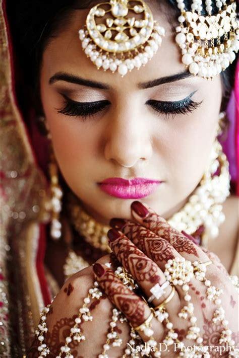 Washington, DC Indian Wedding by Nadia D. Photography