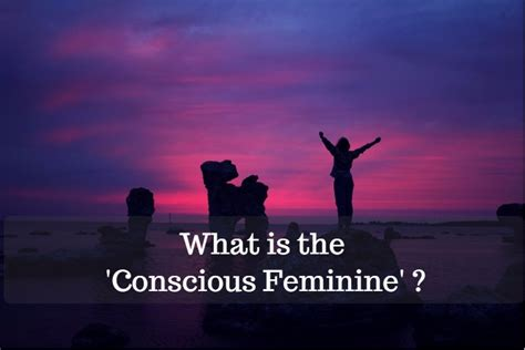 Fab Things For The Budget Conscious by What Is The Conscious Feminine Margi Ross Explains Fab