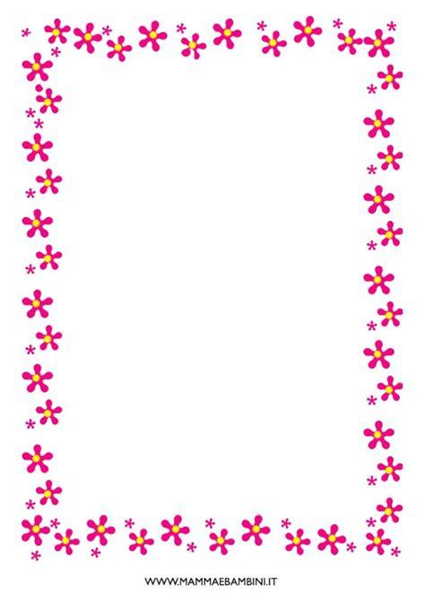 cornici per neonati cornici da stare mamma e bambini con disegni di cornici
