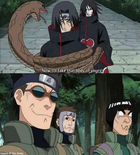 Naruto Funny Memes - funny naruto meme manga memes good try orochimaru
