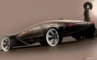 Vauxhall Concept Cars Vauxhall S Monza Concept Breaks Cover Autoconception