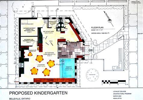 kindergarten school floor plan kindergarten rena upitisrena upitis