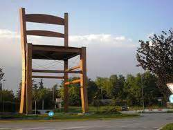 distretto della sedia distretto della sedia di manzano