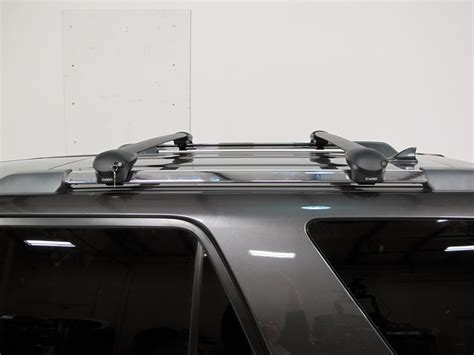 Subaru Forester Roof Rack Accessories by Roof Rack For 2016 Subaru Forester Etrailer