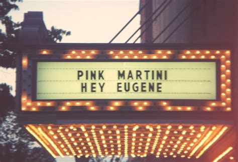 pink martini hey eugene douce mise en sc 232 ne 187 le vendredi c est musique