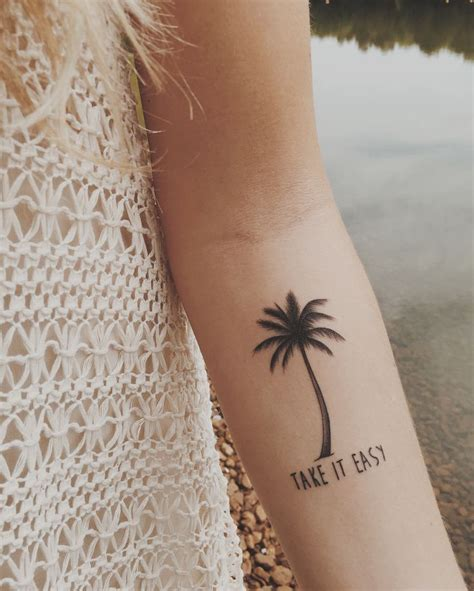 simple palm tree tattoo 25 best images about simple tree on