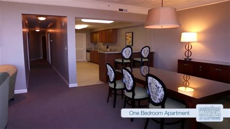 One Bedroom Apartment Louisville Ky by One Bedroom Apartment Waterfront Living At Galt House
