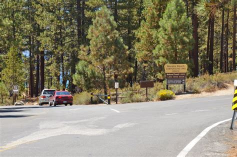 Lake Tahoe State Park Cabins by Nevada And Cground Lake Tahoe Guide