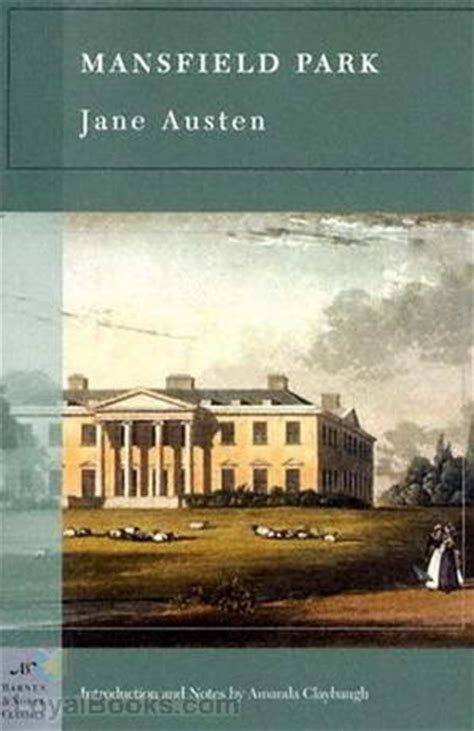 amazon com jane austen a biography audible audio mansfield park by jane austen free at loyal books