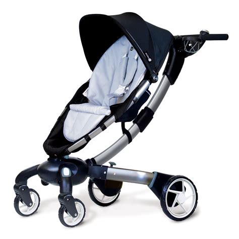 4moms Origami Pram - the coolest s day gift ideas for new dads