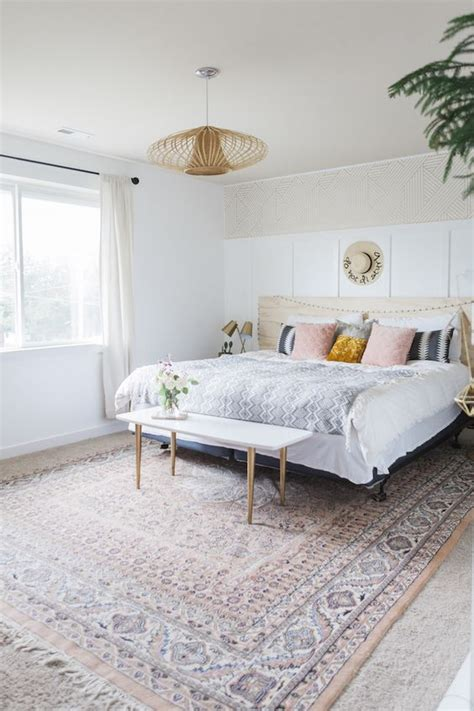 boho bedroom minimalist boho bedrooms that are beyond