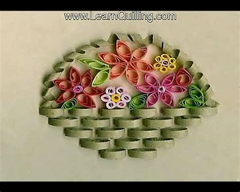 Paper Quilling Crafts For - 2014 may page 366