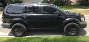2014 Dodge Durango Blacked Out Cool Thread Of The Day Blacked Out 2nd Dodge Durango