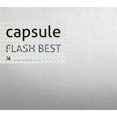 best flash flash best capsule hmv books yccc 10015