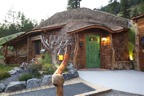hobbit style homes amazing hobbit house architecture interior design