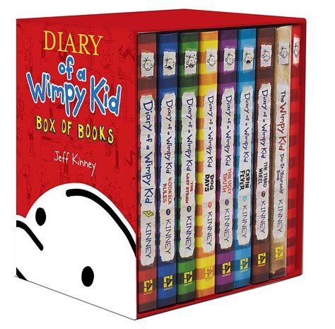 the diary of a all about jeff kinney s diary of a wimpy kid