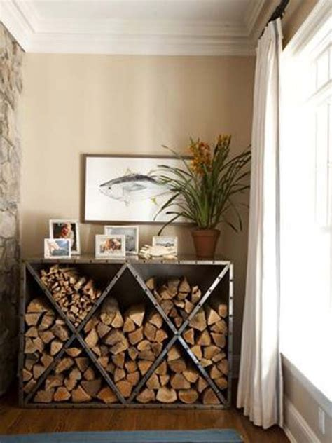 25 best ideas about wood storage on firewood