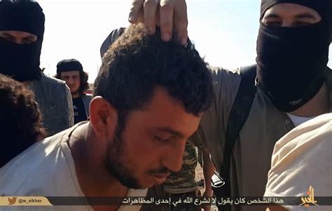 afgan arabian men hair cuts بوابة فيتو بالصور شاهد أبشع جرائم 171 داعش 187