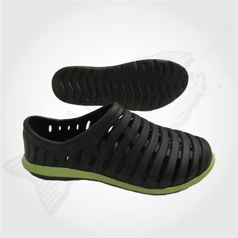 boat shoe slip on clog rock garden shoes
