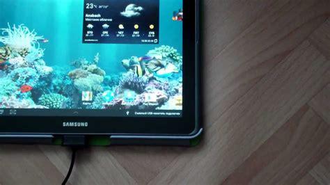 Samsung Tab 2 Gt P5100 usb host kabel otg cable f 252 r samsung galaxy tab 2 10 1