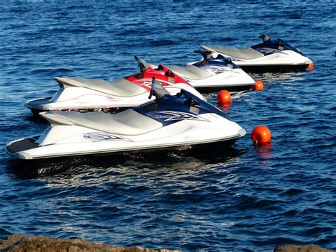 jet ski type boat free photo jet ski personal watercraft free image on