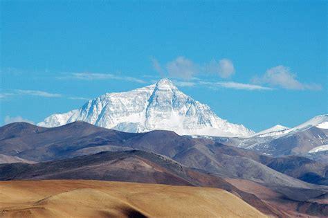 highest point   world mount everest hd wallpaper