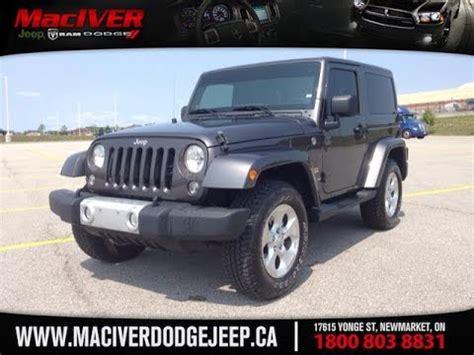 grey jeep wrangler 2 door 2014 grey jeep wrangler unlimited 2 door newmarket