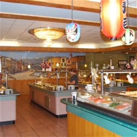 Ocean Buffet Lukket 15 Anmeldelser Kinesisk 1450 S Buffet Mesa Az