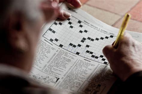 science explains  crossword puzzles  good