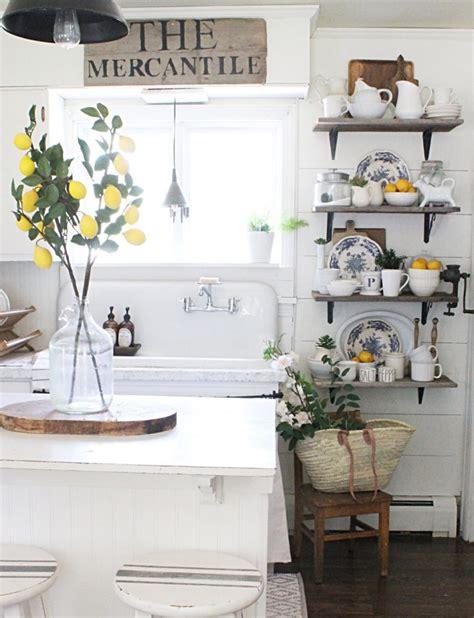 lemon kitchen decor 9 lemon home decor ideas lolly jane