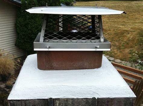 Chimney Masonry Repair Seattle - chimney masonry and crown repair seattle wa pristine