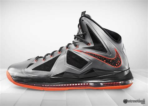list of nike basketball shoes lebrons shoes image nike lebron x basketball shoes nike