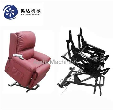 seat lift mechanism and hardware china motorized wallhugger lift chair mechanism ad oec2 1