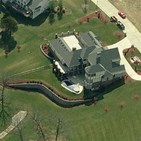 joyce meyer s house in eureka mo maps 2