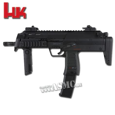 airsoft mp hk mp swat rifles asmc