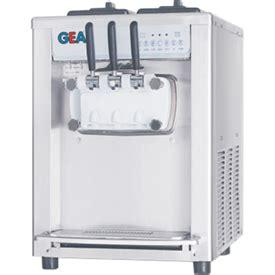 Harga Mesin Soft Merk Gea jual mesin es krim maker harga murah