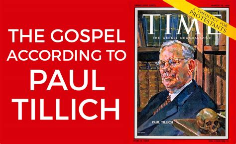 gospel according to paul the gospel according to paul tillich conclusion 5 jude academy
