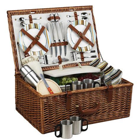 1kg Promo Picnic Cooler Set dorset picnic basket for four with coffee set china