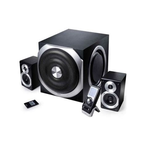 Edifier S730 Multimedia Speaker digiway cy edifier s730 2 1 300watts multimedia
