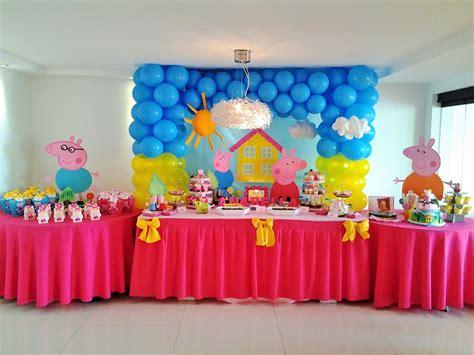peppa pig fiesta de 8448836464 pkelandia fiesta de peppa pig cumplea 241 os de anabella