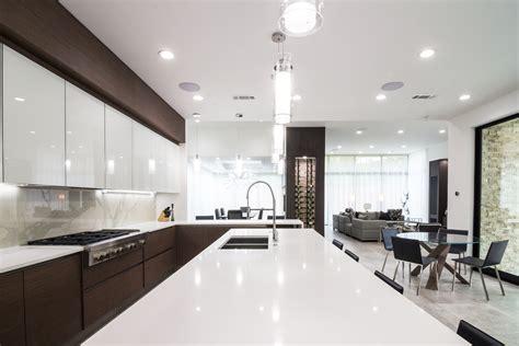 modern open kitchen concept modern kitchen design