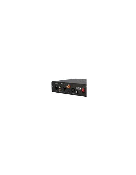 Aune S16 DAC 32bit digital to analogue converter and