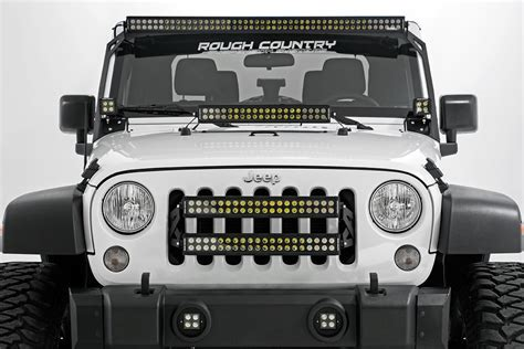 X5 Led Light Bar Sale Jkowners Com Jeep Wrangler Jk Forum Led Light Bar Jeep