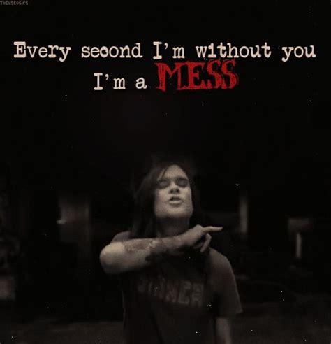 earthquake the used lyrics 139 best music images on pinterest lyrics music lyrics