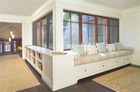 Window Seating | 30 window seats cozy space saving and great for